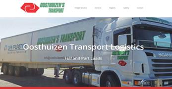 Oosthuizen Transport