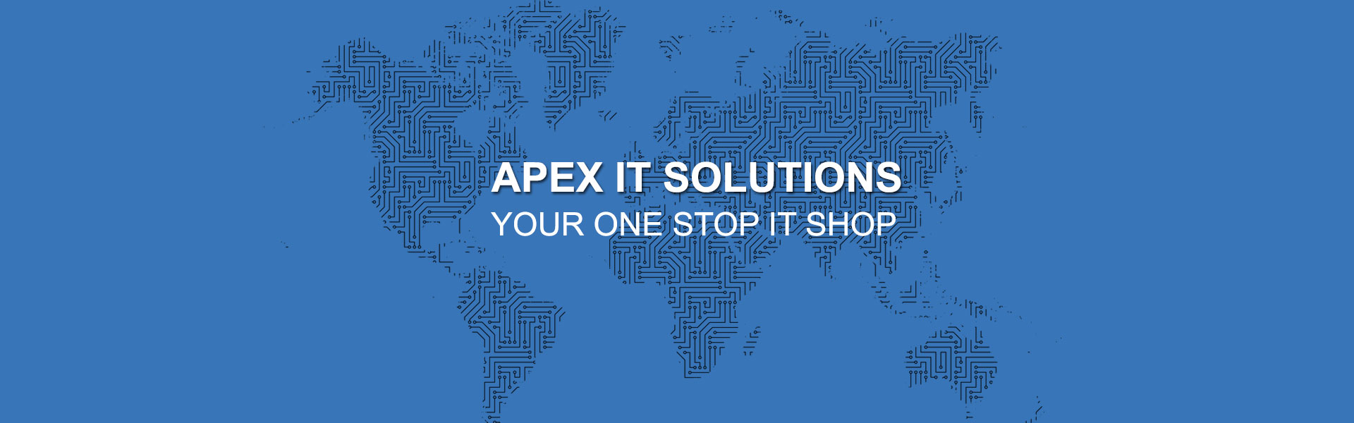 Apex IT Solutions Cape Town