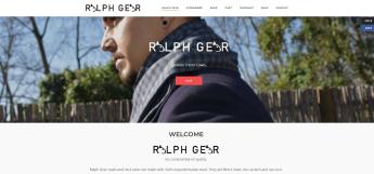 Ralph Gear